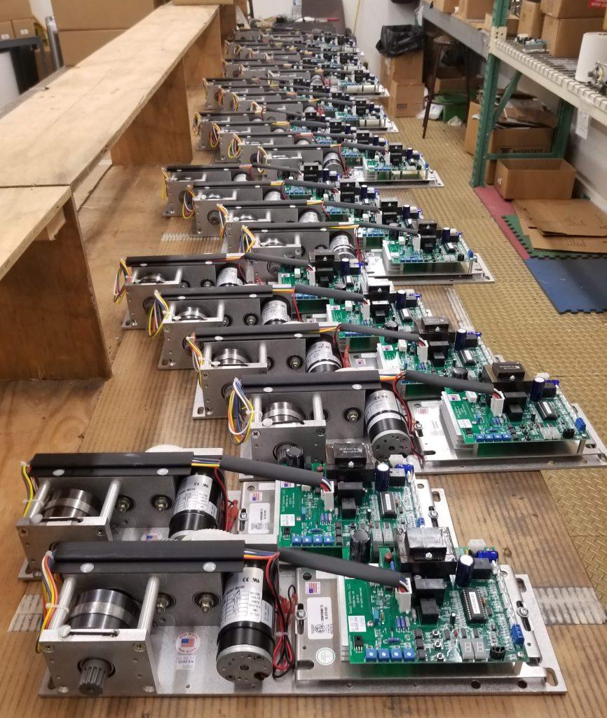 Quad-7000-automatics-swing-doors-operator-assembly